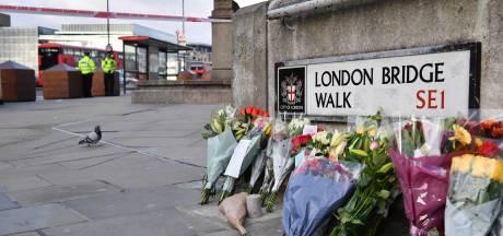 Terrorist Londen werd overmeesterd door levenslang gestrafte moordenaar op verlof<br>