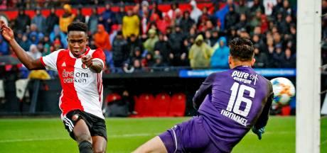 Feyenoord treft favoriete tegenstander, Stegeman verloor altijd van AZ