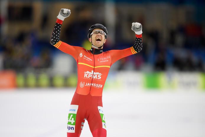 Mats Stoltenborg.
