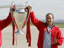 Ook deze trainers degradeerden en wonnen een Europa Cup