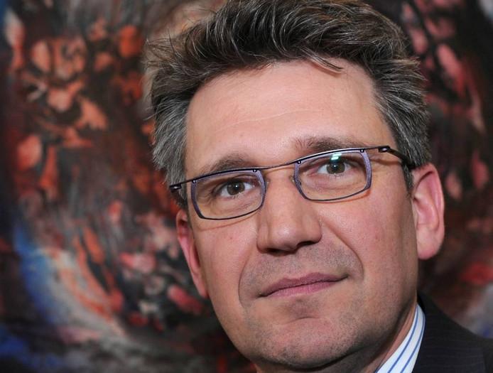 Wim Hillenaar.