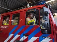 Commandant IJsseland overweegt mondkapjesplicht in brandweerwagen na besmettingsgolf kazerne Ommen