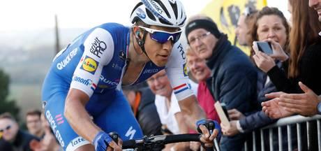 Terpstra begint met Quick-Step aan zesde Vuelta