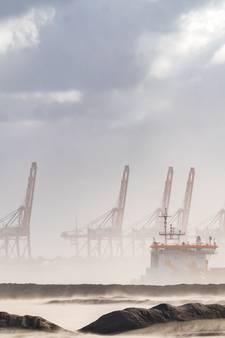 Ed van den Hoek wint publieksprijs Fotowedstrijd Rotterdam