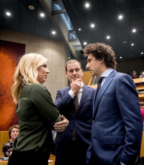 PvdA-top vraagt SP en GroenLinks om verregaande samenwerking