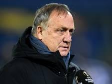 Advocaat vertrekt na dit seizoen bij Feyenoord en stopt als clubcoach: 'Deze keer echt'