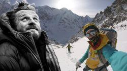 Bergbeklimster omschrijft in pakkende afscheidsbrief laatste momenten die ze doorbracht met klimpartner, voor ze hem achter moest laten op 'killer mountain'