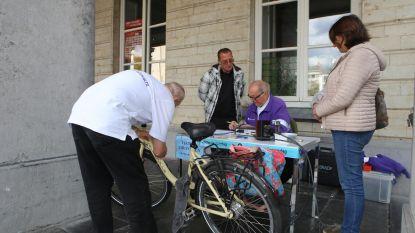 N-VA vraagt gratis fietsgraveersessies in elke deelgemeente van Linter