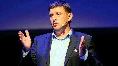 """Crombez combattief week voor verkiezingen: """"Ze vallen ons aan omdat ze gewoon willen voortdoen"""""""