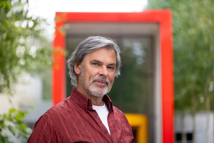 Huisarts Cees Jansen van de praktijk op de campus wil meer ondersteuning van Tactus.