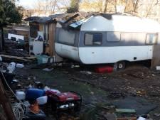 Roma moeten hun Gentse krottenwijk verlaten: 'Het was er niet zo slecht'