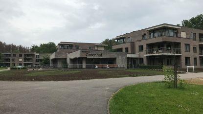 Serviceflats 't Smeedeshof veranderen van naam: Residentie Groenhof zet deuren open op 16 juni