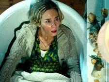 Horrorfilm A Quiet Place liet diepe sporen na bij actrice Emily Blunt