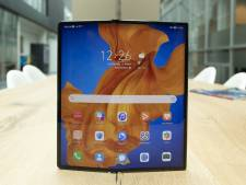 De opvouwbare telefoon van Huawei: geen aanrader, maar wel revolutionair
