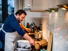 Doe een online kookworkshop. En wie weet, misschien wil je nooit anders meer dan thuis eten