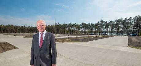 Geschorste Erik Droogh nu definitief weg als directeur van Leisurelands