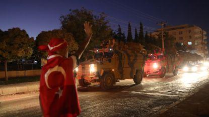 Hongarije staat achter Turkse inval in Syrië