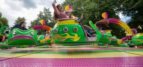 Botsauto's en Booster in coronatijd: 'Eigenlijk zorgt de kermis nu voor veel minder overlast'