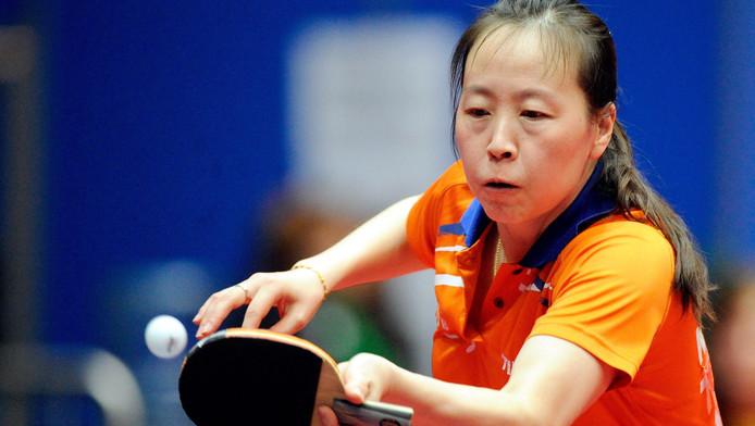 Li Jiao.
