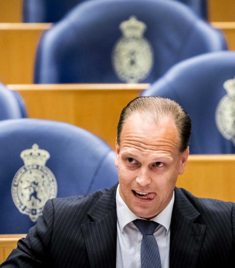 PVV-Kamerlid verkoopt grond na burenruzie in Deurningen: 'Ben weggepest'