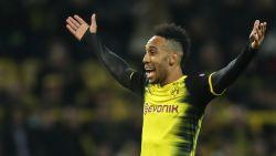 FT buitenland: Aubameyang krijgt nieuwe kans bij Dortmund