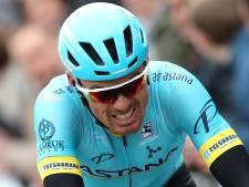 Sánchez wint vierde etappe in Ronde van de Alpen