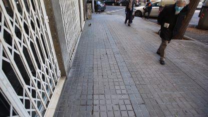 Vermoedelijke seriemoordenaar van daklozen in Barcelona gearresteerd
