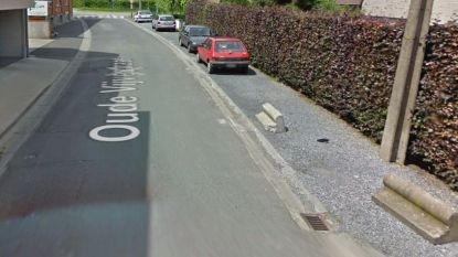 Straten krijgen parkings in grasbeton