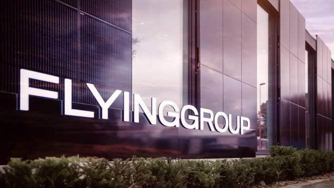 """Zakenjetbedrijf Flying Group vernieuwt Antwerpse hoofdzetel: """"Klaar voor snelle heropleving luchtvaart"""""""