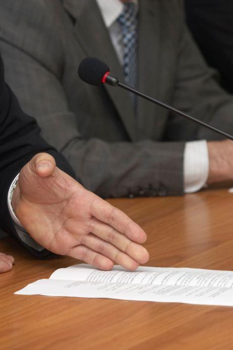 Burgemeester Weert in de fout met subsidie aan eigen stichting