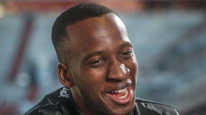 """Dodi Lukebakio, hot in Duitsland, (nog) niet in België: """"Ik verdien selectie voor Rode Duivels"""""""