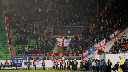 """Chelsea-fans gaan uit de bocht met antisemitische gezangen. """"Hoe sneller we van ze verlost zijn, hoe beter"""", zegt Fabregas"""
