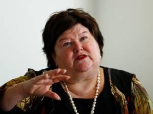 """""""C'était un choix courageux"""", De Block répond aux critiques sur la gestion de la crise sanitaire"""