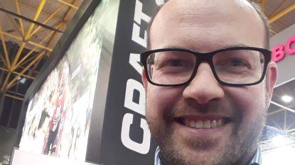 Thomas Catrysse opent nieuwe fietsenzaak 'Wheels Bikestore' in de Langestraat