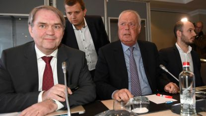 "Pro League stelt vijf competitieformules voor - François: ""Gesprekken heel leerzaam"", Timmermans vraagt om ""veel geduld en lobbywerk"""