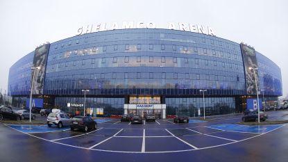 Stad Gent trakteerde iederéén in skybox Ghelamco Arena