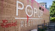 Uitbaters bekladden zelf Gents Mijn Pop-uprestaurant