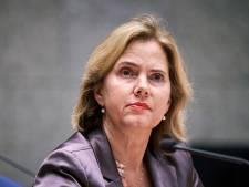 Kamerleden verbolgen over 'wegwuivende' minister: nieuw debat over omstreden stort granuliet Over de Maas