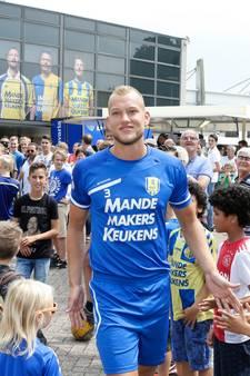 RKC-supporters zien Frank van Mosselveld wel zitten