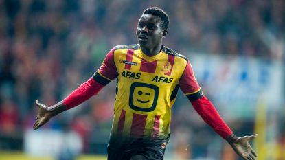 FT België: Mechelen bindt goudhaantje langer aan zich - Goed nieuws voor de bierdrinkende Antwerp-fan - Invallers Club stellen teleur in gesloten oefenpot