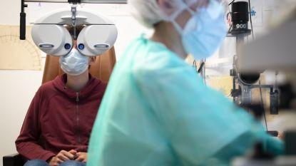 """Aantal Covid-19-patiënten daalt fors in AZ Groeninge: """"Vanaf maandag 4 mei mogen alle consultaties weer"""""""
