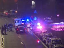 Afspraak: 'Gele Hesjes staken tijdelijk acties bij grens met Nederland'