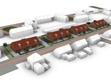 ProWonen bouwt twaalf nieuwe woningen aan Esweg