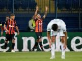 Shakhtar sleept gelijkspel binnen tegen Hoffenheim