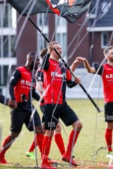 Voormalig Achilles-duo slacht Achilles'29 in Groesbeekse derby