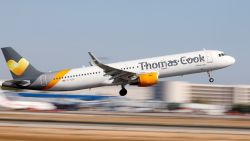 Thomas Cook vindt geen privé-investeerders en klopt aan bij Britse overheid