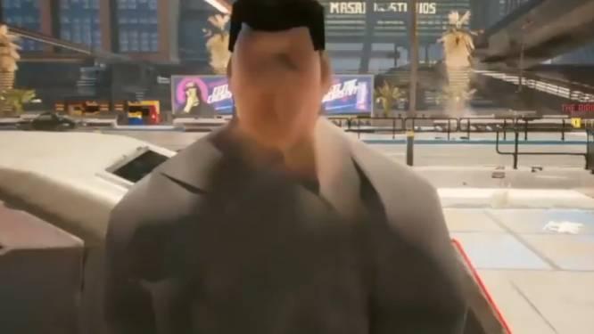 Xbox One- en PS4-bezitters melden veel bugs bij Cyberpunk 2077