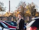 Jurist Mark Bergers uit Maastricht vecht voor duizenden Nederlanders hun verkeersboetes aan.