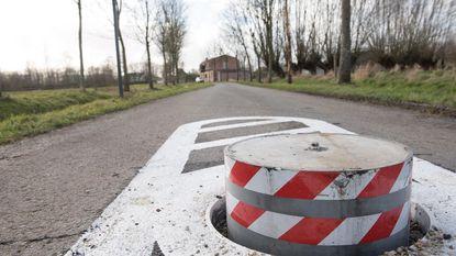 Tractorsluis zet sluipverkeer voor schut