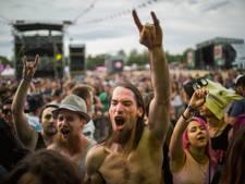 Metalband Vicious Rumors in Cult Art Club Nijverdal